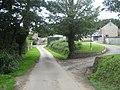 The hamlet of Bagbury - geograph.org.uk - 1450977.jpg