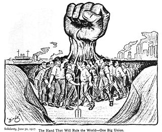adaptation of syndicalism to suit the social agenda of integral nationalism