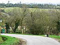 The road to Braydon Side - geograph.org.uk - 1221691.jpg