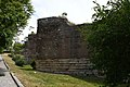 Thessaloniki, Westliche Stadtmauer (Τείχη της Θεσσαλονίκης) (4. Jhdt.) (47841938721).jpg