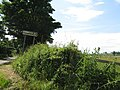 This way to Cousland - geograph.org.uk - 867102.jpg