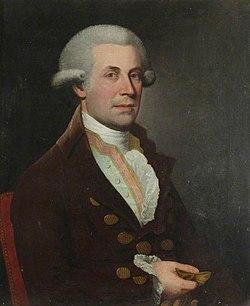 Thomas farnolls pritchard (1723 1777)