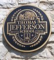 Thomas Jefferson School Plaque.jpg