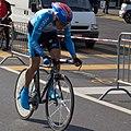 Thomas Rohregger - Tour de Romandie 2009.jpg