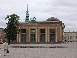 托瓦尔森博物馆