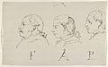 Three Portraits in Profile MET DP838163.jpg