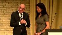 File:Tilburg University Speech 2025- Outro Emile Aarts.webm