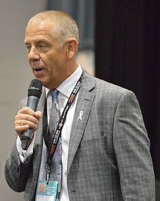 GMB (trade union) - Tim Roache, General Secretary since 2016