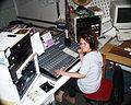 Tine Plesch Radio Z 1998.jpg