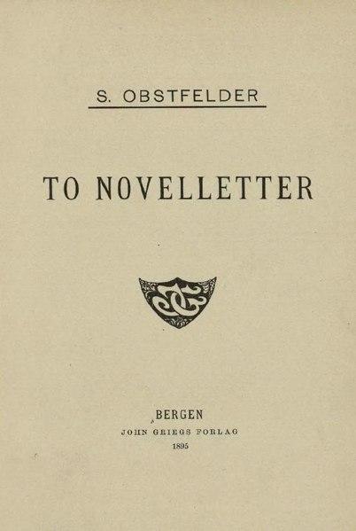 File:To novelletter.djvu