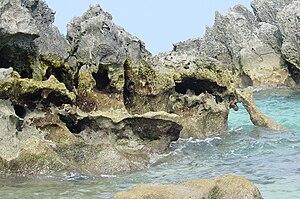 Tobacco Bay, Bermuda - Image: Tobacco Bay 5