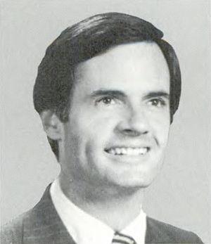 Tom Carper - Carper during his time in the House of Representatives