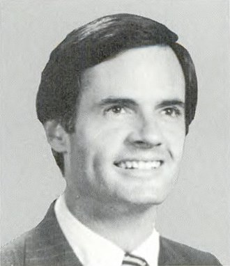 Tom Carper - Carper during his time in the House of Representatives