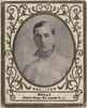 Tom Reilly, St. Louis Cardinals, baseball card portrait LCCN2007683779.tif