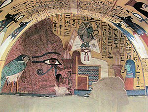 TT3 - Pashedu's tomb