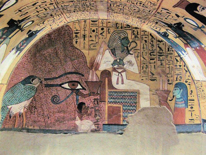 Fájl:Tomb TT3 of Pashedu (Kairoinfo4u).jpg