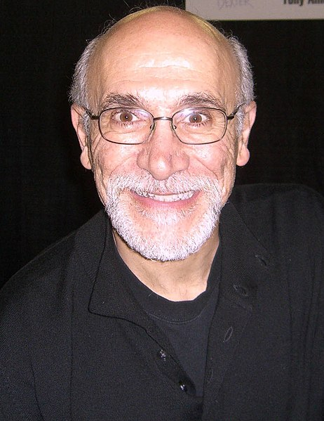 Tony Amendola Net Worth