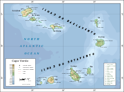 Topographic map of Cape Verde-en.svg