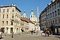Town Square, Ljubljana, 2007 (02).JPG