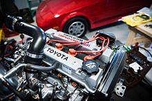 Toyota A engine   Revolvy
