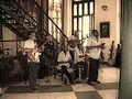 Trad Band, Havana, Cuba (6891294940).jpg