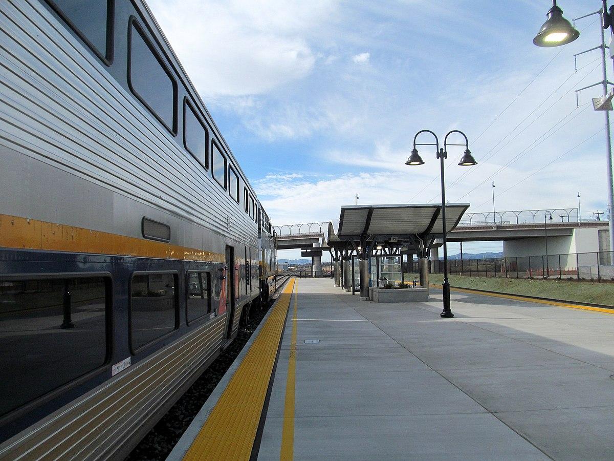 Amtrak Schedule San Diego To Long Beach