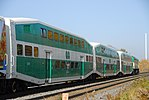 Trainspotting GO train -921 banked by MPI MP40PH-3C -613 (8123475974).jpg