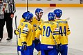 Tre Kronor players IIHF 2012.jpg