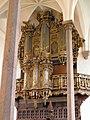 Trefoldighedskirken orgel.jpg