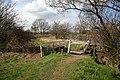 Trentside gate - geograph.org.uk - 737931.jpg
