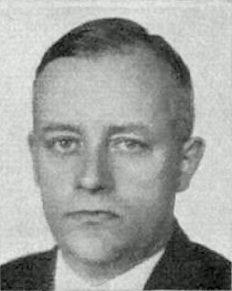 Gottfried Reinhold Treviranus (politician) German politician