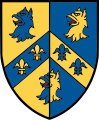 Trinity College, Oxford.svg