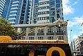 Trolley Buses Live On In NZ (26608599361).jpg