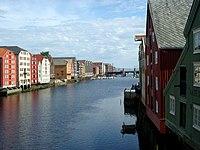 Trondheim Norwegen.JPG