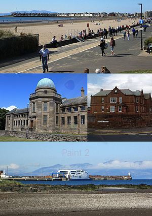 Troon - Image: Troon Montage