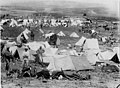 Troubles au Maroc, campement français près de Taza - Taza - Médiathèque de l'architecture et du patrimoine - AP62T073262.jpg