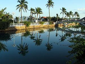 Tuần Châu - Scenery on Tuần Châu island