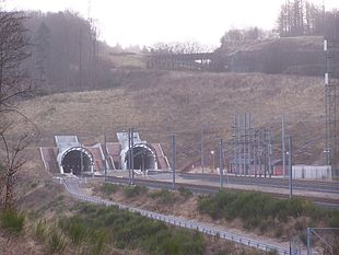 Tunnel de Saverne