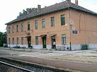 Tura railway station.JPG