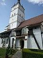 Turn biserica Harman.jpg