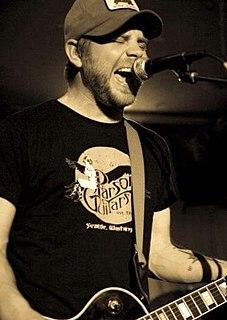 Tyler Coffey American musician