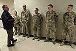 U.S. Defense Secretary Ash Carter speaks with U.S. service members on Bagram Airfield, Afghanistan 150221-D-NI589-628a.jpg