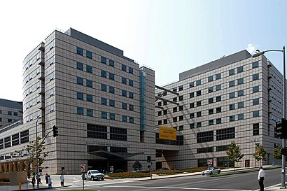 How to get to Resnick Neuropsychiatric Hospital in Westwood