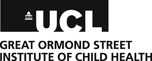 UCL Great Ormond Street Institute of Child Health - Image: UCL Great Ormond Street Institute of Child Health logo