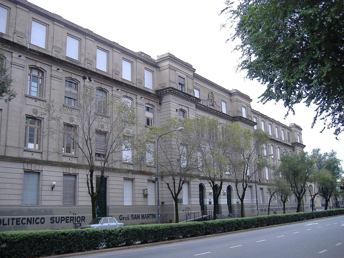 Unr Campus Map Pdf.National University Of Rosario Wikipedia