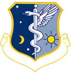 USAF Hospital Little Rock emblem.png
