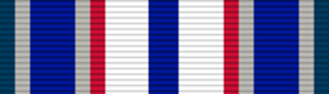 Air Force Special Duty Ribbon - Special Duty Ribbon