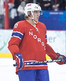 Description de l'image USA vs Norway - Martin Laumann Ylven.jpg.