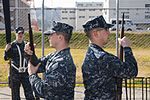 USS Bonhomme Richard (LHD 6) Sailors conduct a Drill Meet Rehearsal 170216-N-XT039-100.jpg