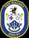 USS Halsey DDG-97 Crest.png